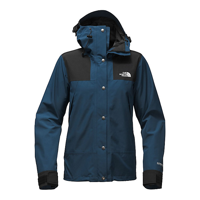 b84d11007 The North Face Women's 1990 Mountain GTX Jacket - Moosejaw