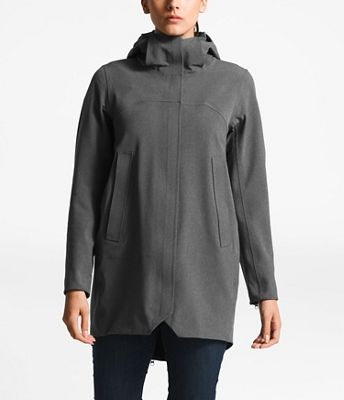 The North Face Women's Apex Flex GTX Trench
