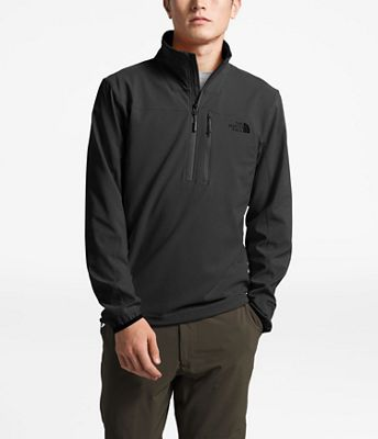 The North Face Men's Apex Nimble 1/2 Zip Top