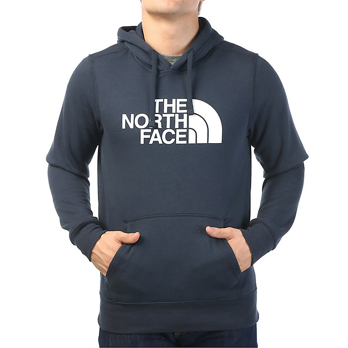 a9d456a51 The North Face Men's Half Dome Slim Pullover Hoodie - Moosejaw