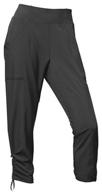 The North Face Women's Let's Go Mid Rise Crop Pant