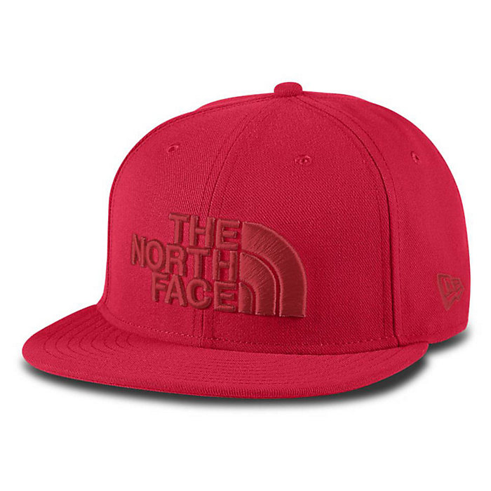 3a68ab7f61bef The North Face New Era 59FIFTY Fitted Cap - Moosejaw