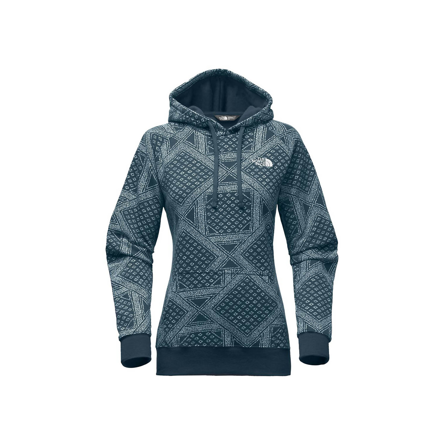 3f5c9ae68 The North Face Women's All Over Print Hoodie