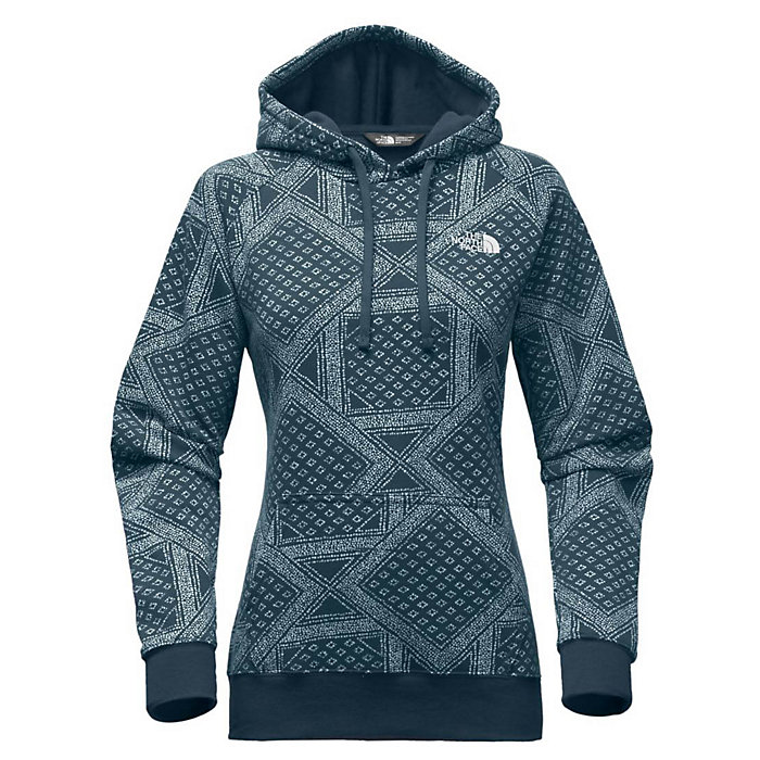077bd2a14 The North Face Women's All Over Print Hoodie - Moosejaw