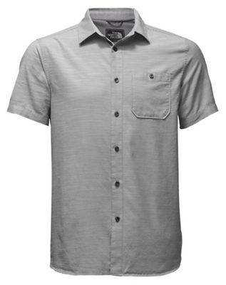The North Face Men's Baker SS Shirt