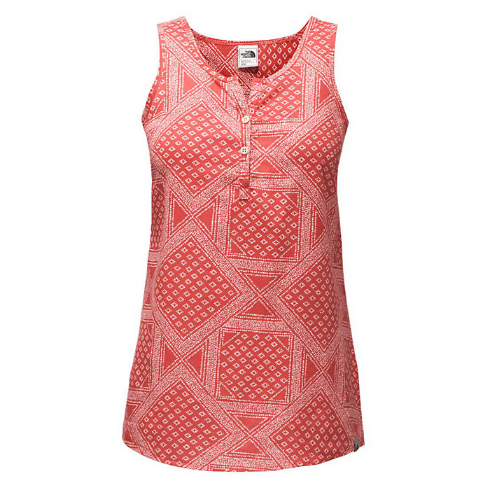 a73677bf5 The North Face Women's Barilles Tank - Moosejaw