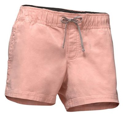 The North Face Women's Basin 4 Inch Short