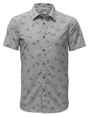 The North Face Men's Bay Trail SS Shirt