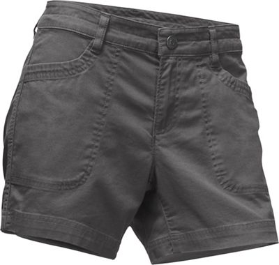 The North Face Women's Boulder Stretch 9 Inch Short