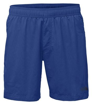 The North Face Men's Class V 5 Inch Pull-On Trunk