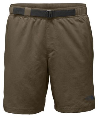 The North Face Men's Class V 6 Inch Belted Trunk