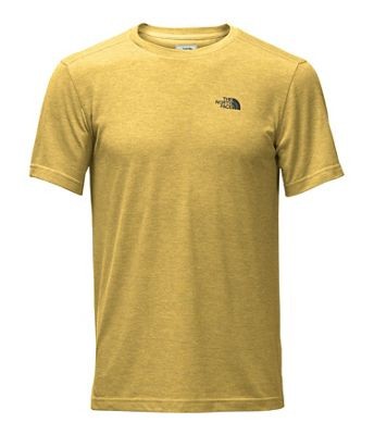 The North Face Men's Crag SS Crew