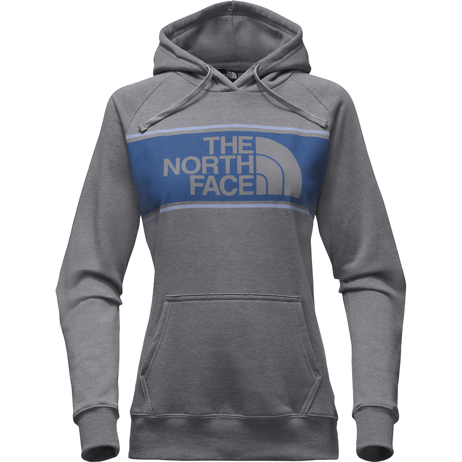 e536ab713 The North Face Women's Edge To Edge Pullover Hoodie