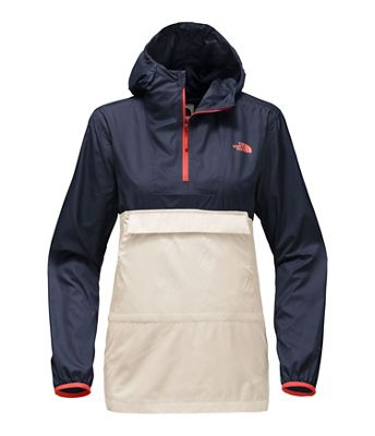 The North Face Women's Fanorak