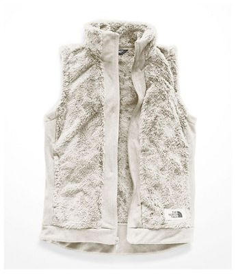 The North Face Women's Furry Fleece Vest