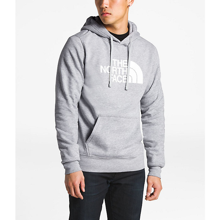 dcaedf3ac The North Face Men's Half Dome Pullover Hoodie - Moosejaw
