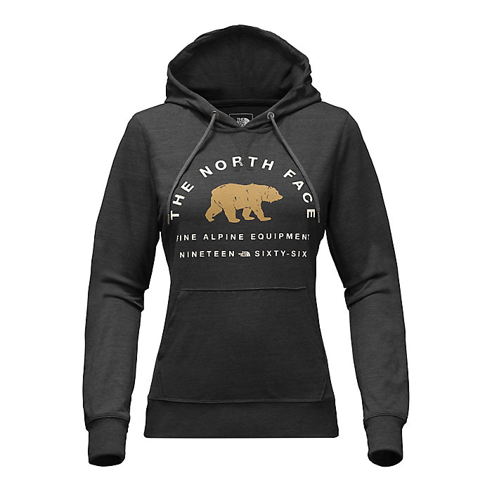 933a023aa The North Face Women's Lightweight Tri-Blend Pullover Hoodie - Moosejaw