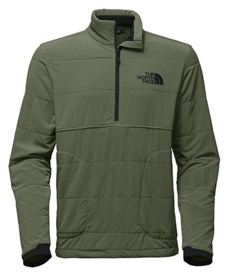 The North Face Men's Mountain 1/4 Zip Sweatshirt