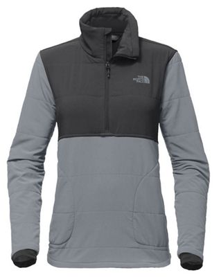The North Face Women's Mountain 1/2 Zip Sweatshirt