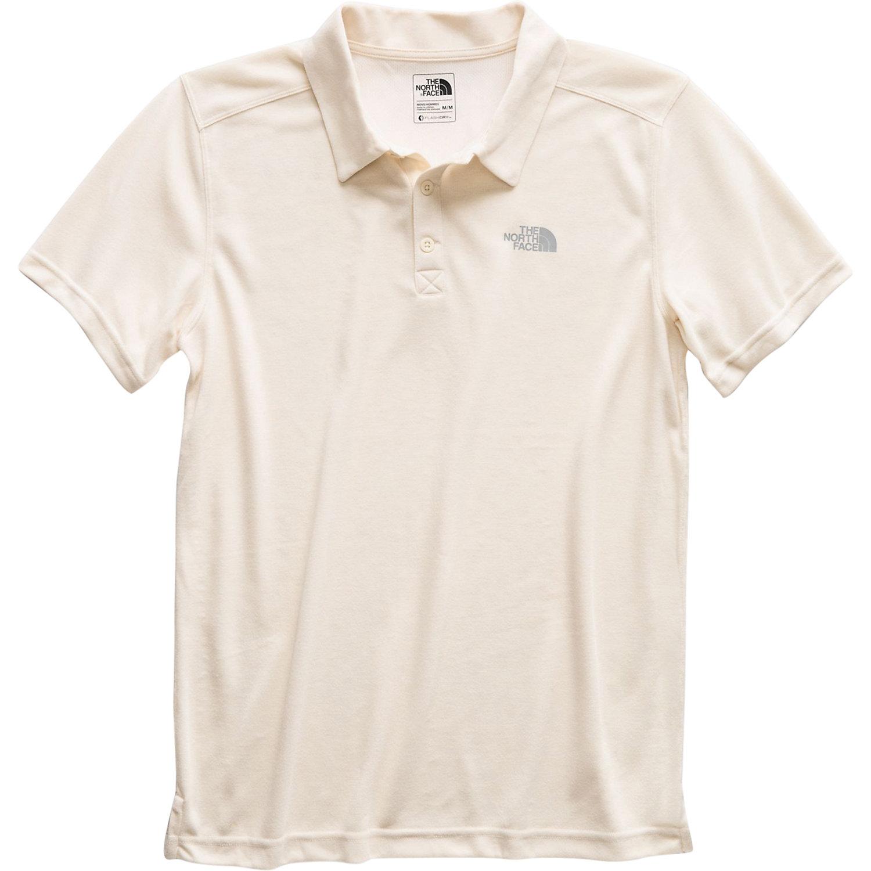 1c21dc43b The North Face Men's Plaited Crag Polo Shirt