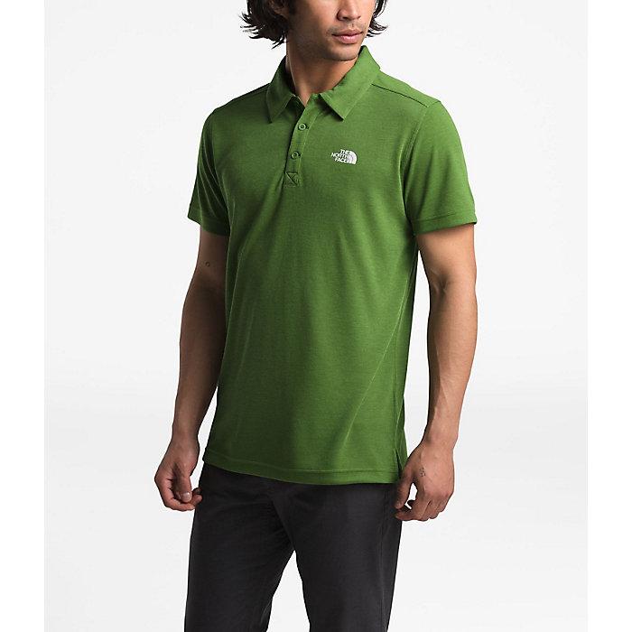 39249ae9b The North Face Men's Plaited Crag Polo Shirt