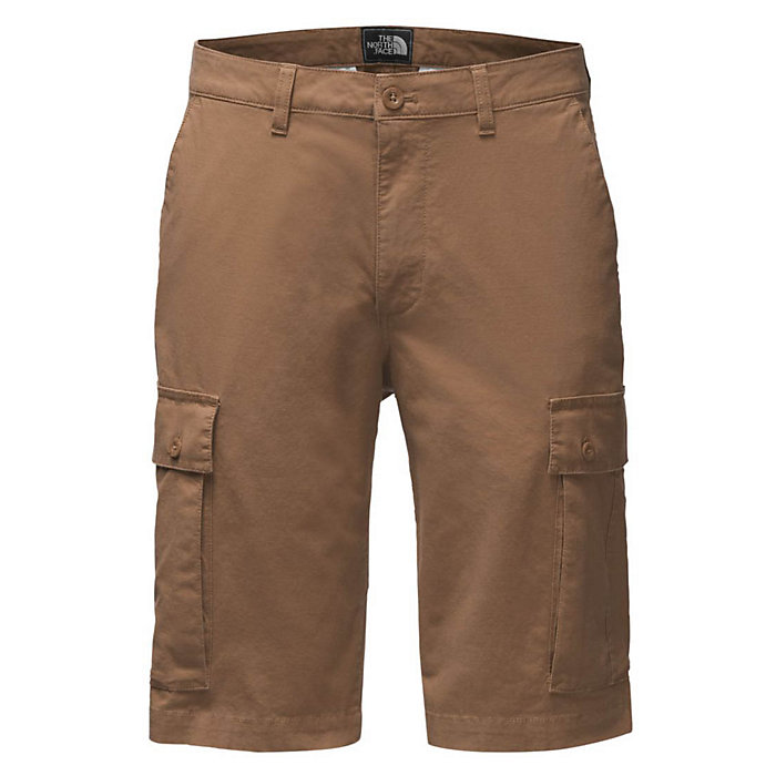 info for 0126e 767e9 The North Face Men's Rock Wall 12 Inch Cargo Short - Moosejaw
