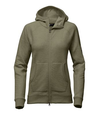The North Face Women's Re-Source Full Zip Hoodie