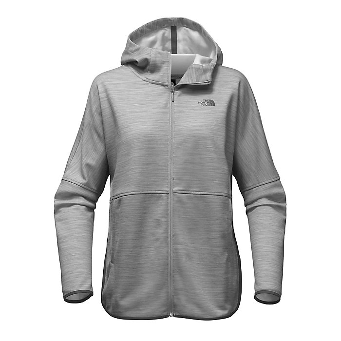 efd40bf72deb The North Face Women s Slacker Full Zip Hoodie - Mountain Steals