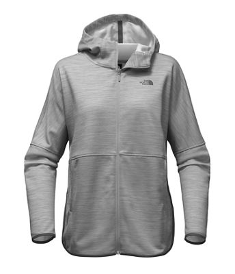 The North Face Women's Slacker Full Zip Hoodie