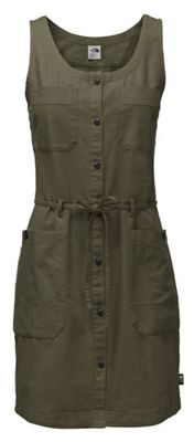 The North Face Women's Sandy Shores Pocket Dress