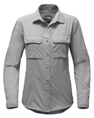 The North Face Women's Swatara Utility Shirt