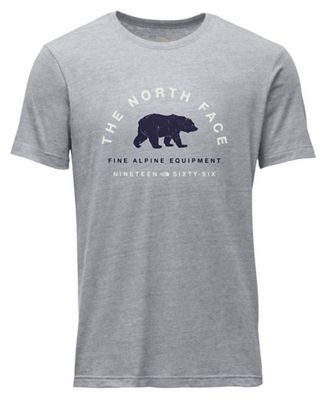The North Face Men's Mascot Tri-Blend Tee