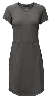 The North Face Women's Terry Dress