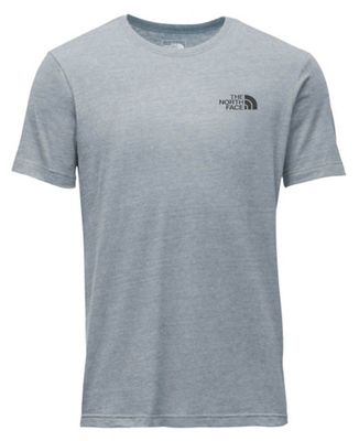 The North Face Men's Tree Tri-Blend SS Tee