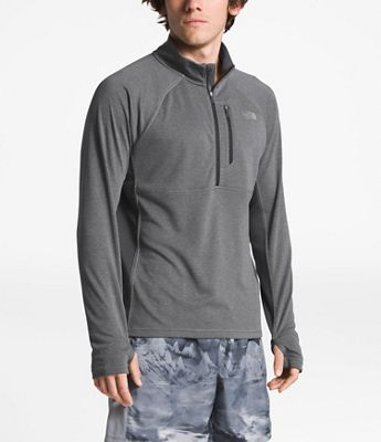 The North Face Men's Ambition Active 1/4 Zip Top
