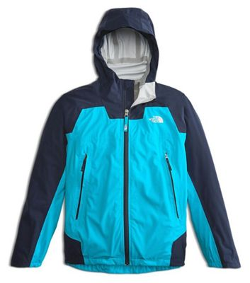 The North Face Boys' Allproof Stretch Jacket