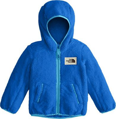 The North Face Toddlers' Campshire Full Zip Hoodie