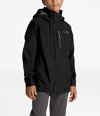 The North Face Boys' Dryzzle Jacket