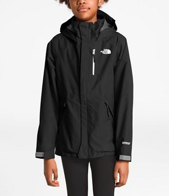 The North Face Girls' Dryzzle Jacket