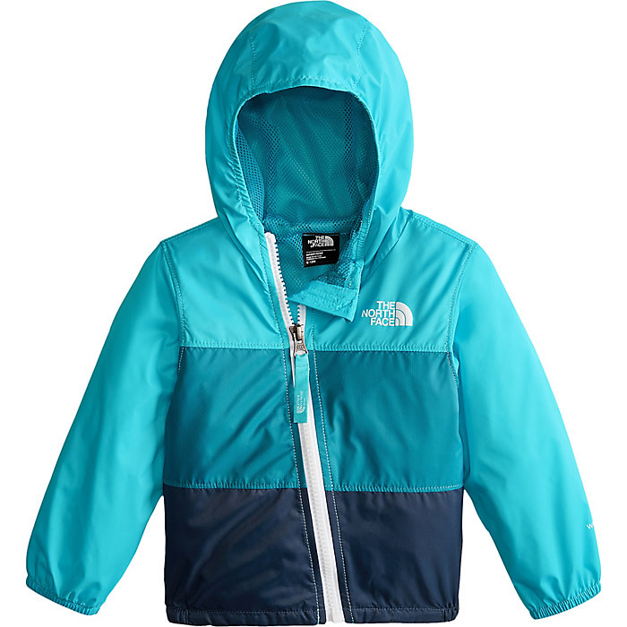 4c168f36a The North Face Infant Flurry Wind Jacket - Moosejaw