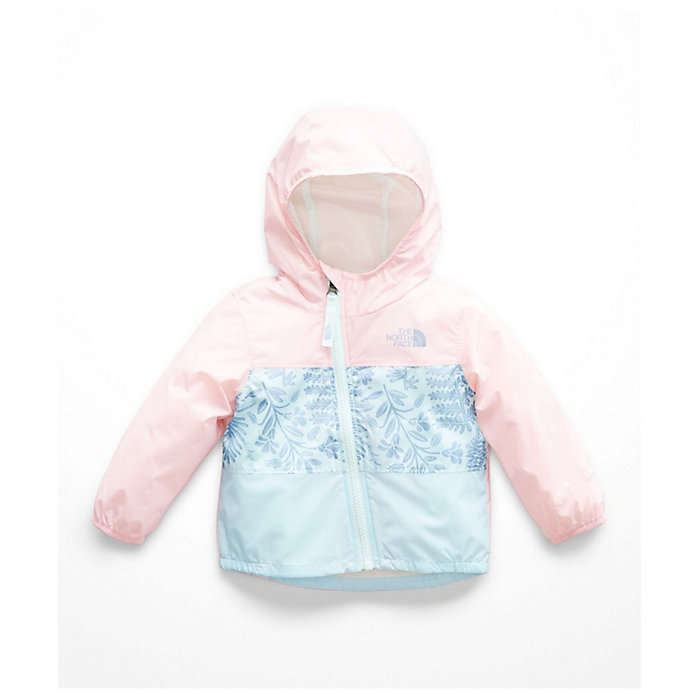 05d49193e The North Face Infant Flurry Wind Jacket - Moosejaw