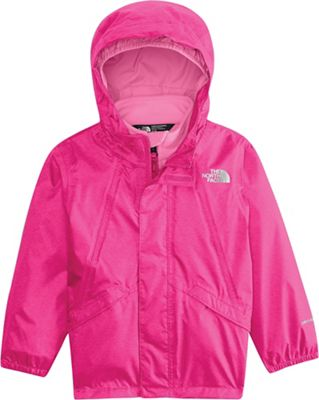 The North Face Toddler Girls' Stormy Rain Triclimate