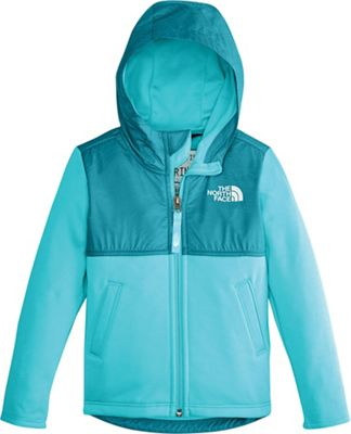 The North Face Toddlers' Kickin It Hoodie