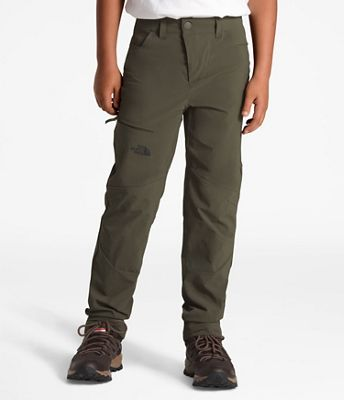 The North Face Boys' Progressor Pant