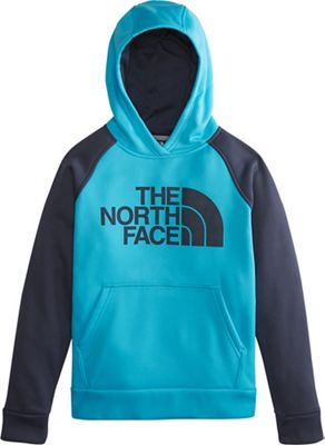 The North Face Boys' Surgent 2.0 Pullover Hoodie