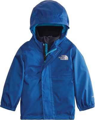 The North Face Infant Stormy Rain Triclimate Jacket