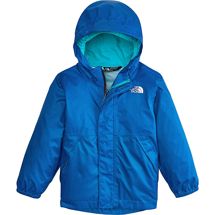 c40003ff0 The North Face Toddler Boys' Stormy Rain Triclimate Jacket - Moosejaw