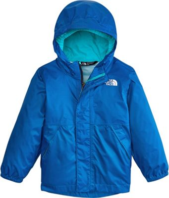 The North Face Toddler Boys' Stormy Rain Triclimate Jacket