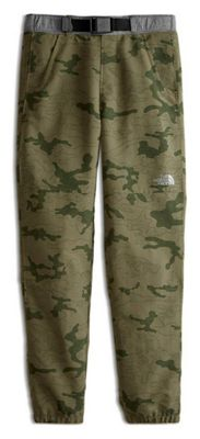 The North Face Boys' Zeus Pant