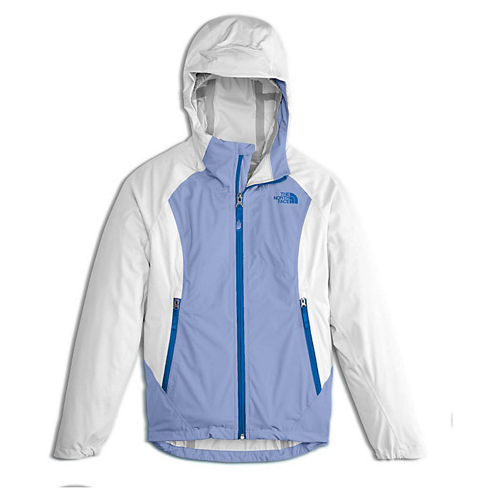 e41a333563 The North Face Girls  Allproof Stretch Jacket - Moosejaw